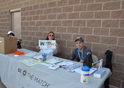 Sky Sox Charity Spotlight